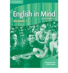 English in Mind (Second Edition) 2 Workbook