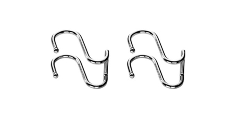 Двойной крючок Tescoma MONTI, 2 шт