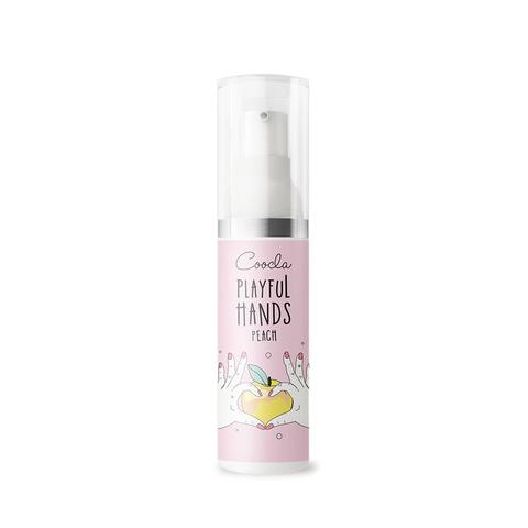 LSN-08 Лосьон для рук Playful hands с ароматом персика