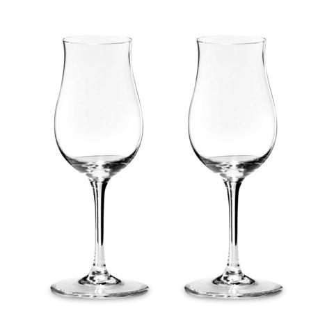 Набор из 2-х бокалов для коньяка Riedel Cognac Vsop, Sommeliers Value Pack, 160 мл