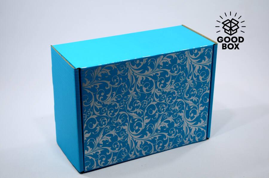 Коробка шкатулка тиффани купить в Алматы