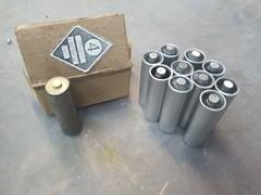 Одноразовый элемент питания AVP-B-7RC53U 200mAh 9V