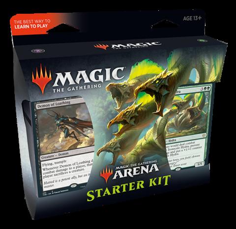 Core Set 2021 - Arena Starter Kit (русский)