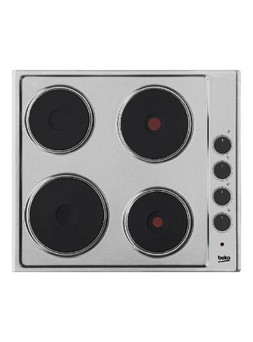 Встраиваемая электрическая панель Beko HIZE64101X