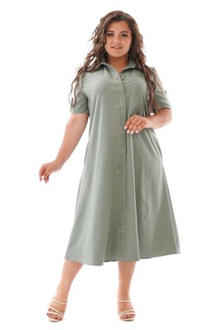 Платье-5828