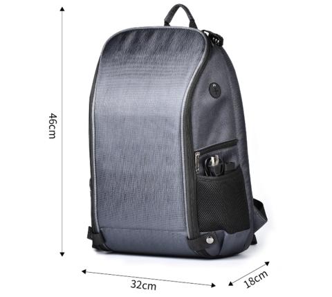 Рюкзак для квадрокоптера DJI FPV Combo STARTRC