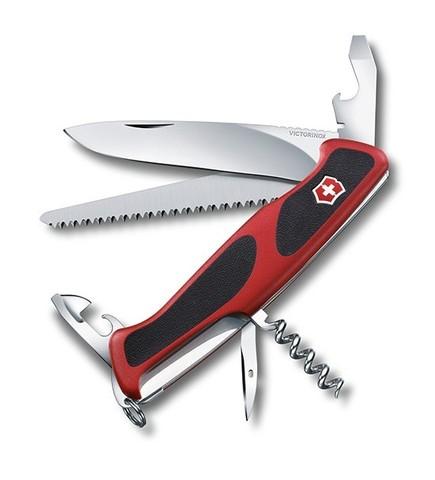 Нож Victorinox RangerGrip 55 (0.9563.C)