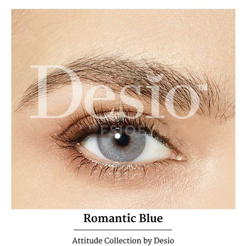 DESIO ROMANTIC BLUE
