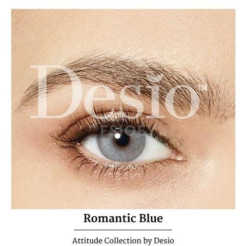 DESIO ROMANTIC BLUE