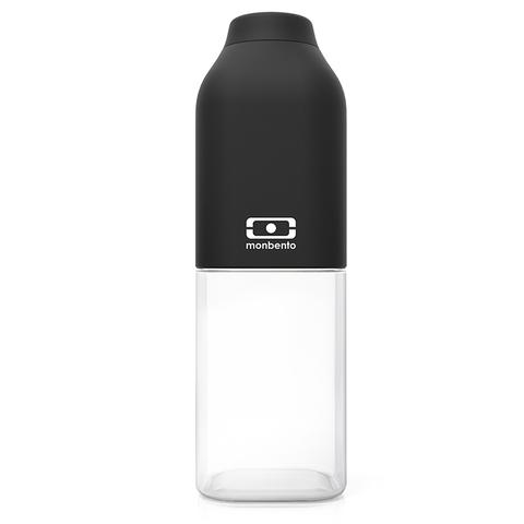 Бутылка Monbento Positive (0,5 литра), черная