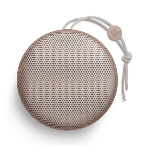 Портативная акустика Bang & Olufsen Beoplay A1 (Sand Stone)