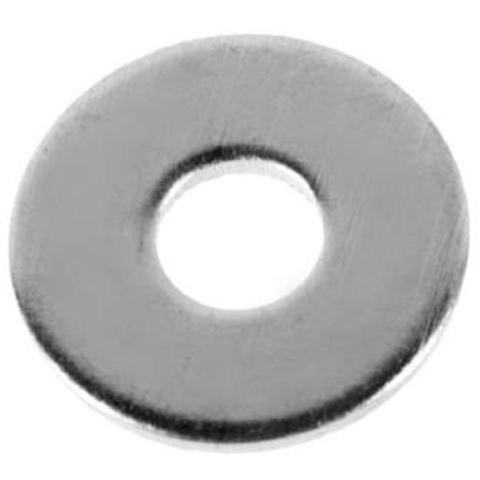 Шайба усиленная DIN9021 8мм (14шт) №521
