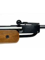 Пневматическая винтовка Hatsan 55S TR 4,5 мм