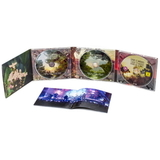 Devin Townsend / Order Of Magnitude - Empath Live Volume 1 (Limited Edition)(2CD+DVD Audio)