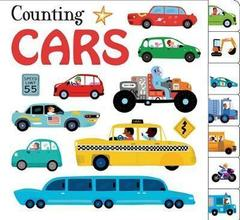 Counting Cars: Counting Collection