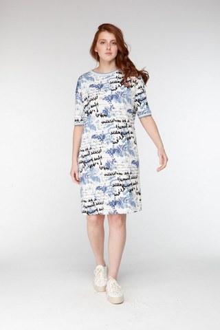 ГР03313.360273.0216G Платье жен.