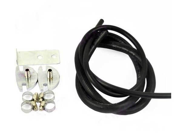 Adjustable Fuel Pressure Regulator AT Power Регулятор давления топлива с манометром