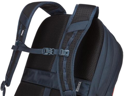 Картинка рюкзак для ноутбука Thule Subterra Backpack 30L Темно Синий - 3