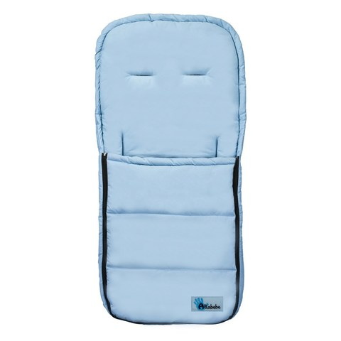 AL2200 Altabebe Демисезонный конверт (micropolyester, 90x45 см) (Light blue)