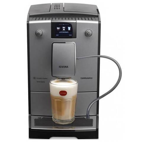 Кофемашина Nivona CafeRomatica NICR 769
