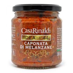 Капоната по-сицилийски Casa Rinaldi 265 г