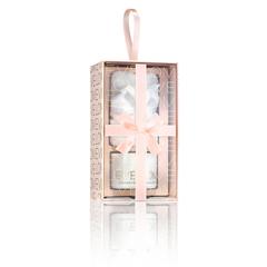 Eve Lom Iconic Cleanse Ornament Набор-орнамент для культового очищения (Очищающее средство для лица + Муслиновая салфетка) 20ml