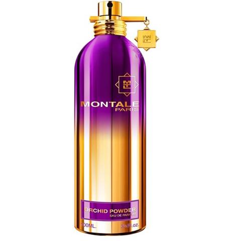 Montale: Orchid Powder унисекс туалетные духи edp, 50мл/100мл
