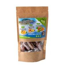 Шоколадные конфеты «Ассорти»™Крымская Натуральная Коллекция