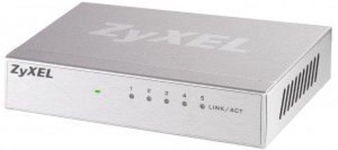 Коммутатор ZYXEL GS-105BV3-EU0101F