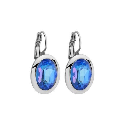 Серьги Tivola Royal Blue Delite 303186 BL/S