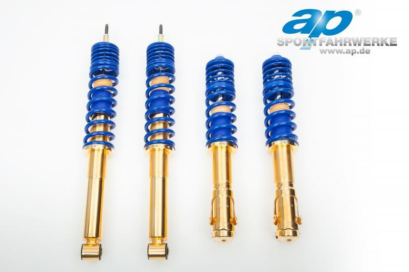 Койловеры AP coilovers VW Golf 3
