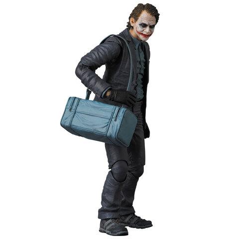 Тёмный рыцарь фигурка Джокер Грабитель банка
