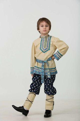 Купить национальный костюм Вышиванка - Магазин
