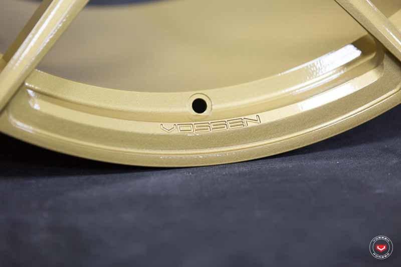 Vossen HC-2 (HC Series)