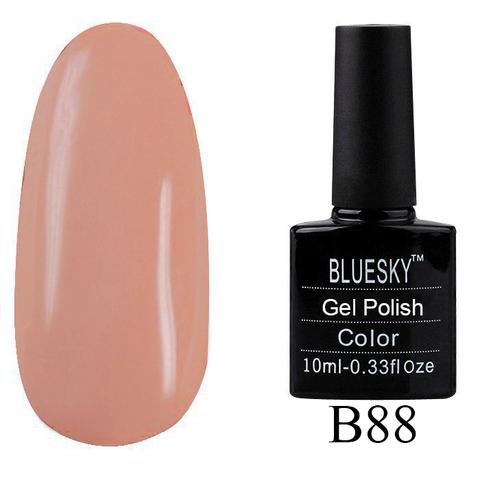 Bluesky, Гель-лак B88