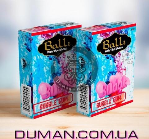 Табак Balli BUBBLE GUM (Балли Баббл Гам)