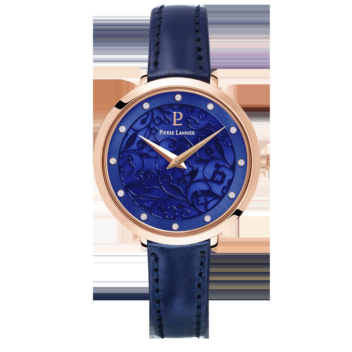 Женские часы Pierre Lannier Eolia 039L966