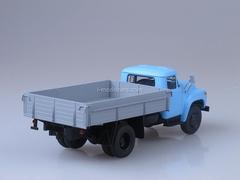ZIL-130-76 board gray-blue 1:43 AutoHistory