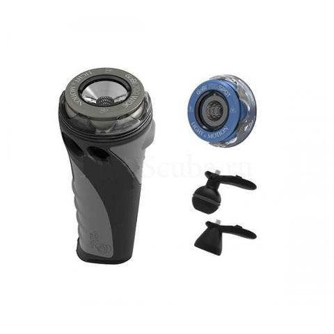 Комплект GoBe Video Kit (фонарь Wide 700, головка Spot 700, адаптеры)