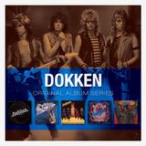 Dokken / Original Album Series (5CD)
