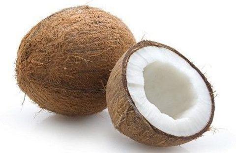 Кокосовое натуральное рафинированное масло