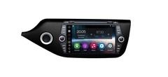 Штатная магнитола FarCar s200 для KIA Ceed 12+ на Android (V216)