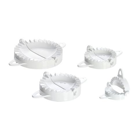 Приспособления для лепки вареников Tescoma DELICIA, 4 шт