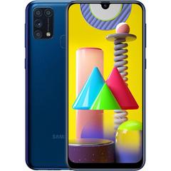Смартфон Samsung Galaxy M31 128GB (Синий)