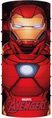 Многофункциональная бандана-труба детская Buff Original Iron Man