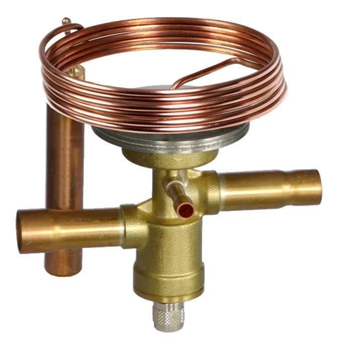 Терморегулирующий вентиль (ТРВ) Thermo TX7 (Alco Controls)