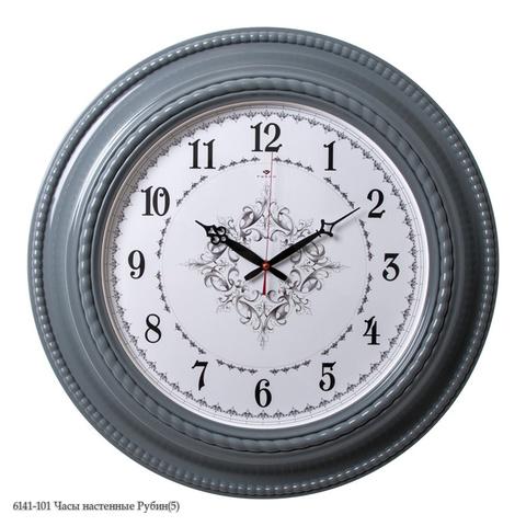 6141-101 Часы настенные