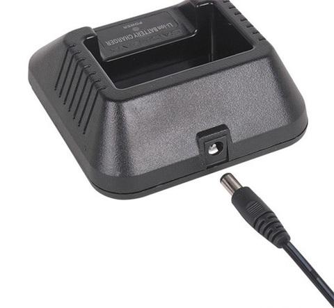 Автомобильное зарядное устройство для рации Baofeng UV-5R, UV-82, UV-3R, BF-A58, DM-5R