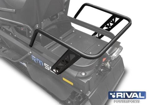 Багажник Сталь RM Vector 551i 2018-