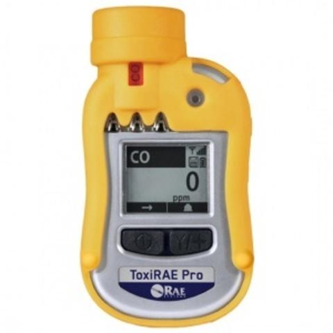 Газоанализатор ToxiRAE Pro CO2